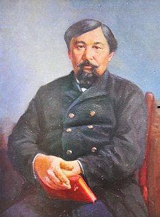 Ybyrai Altynsarin