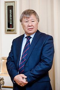 Kairat Zakiryanov