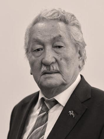 Kazhygali Mukhanbetkaliuly