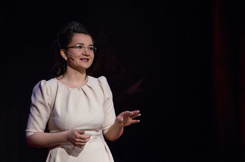 Madina Demirbash