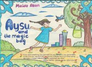 Aysu and the Magic Bag