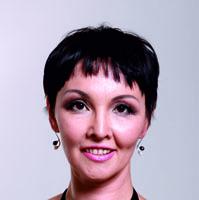 Gulnara Kapanova
