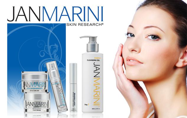 jan marini face products