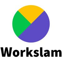 Логотип WorkSlam