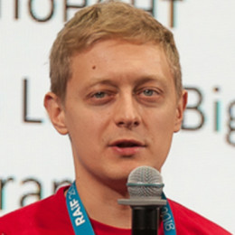 Dmitry Bugaychenko