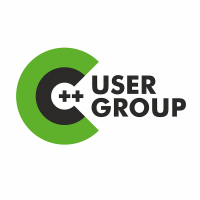 Логотип С++ User Group
