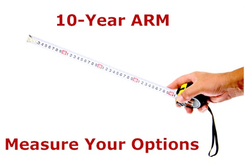 10-Year ARM | A Long Initial Period