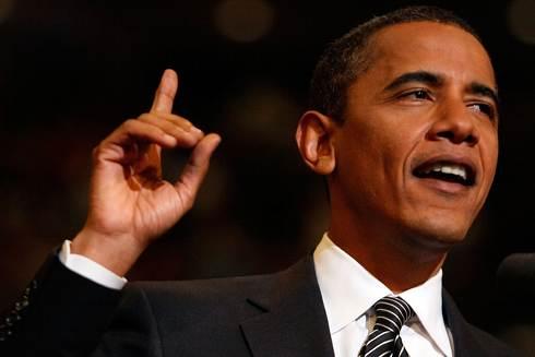 Obama Refinance Plan
