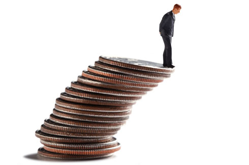 How to Avoid Chapter 7 or Chapter 13 Bankruptcy