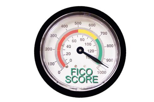 FICO Basics