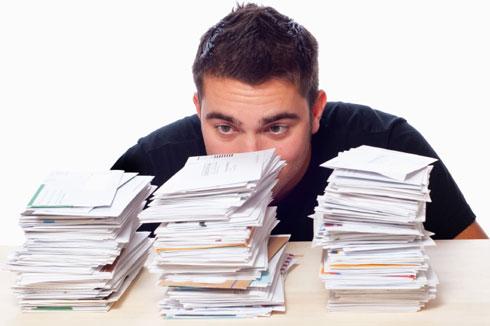 Debt Relief Information: Bad Credit Debt Relief Solutions