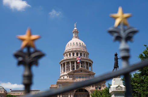 Texas Collection Laws