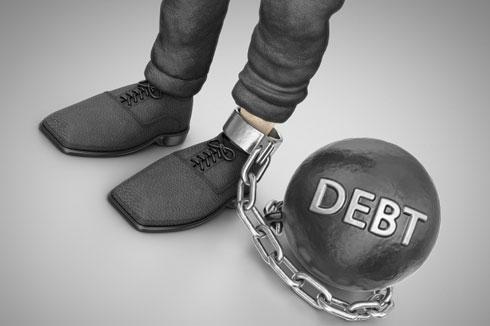 Online Debt Consolidation
