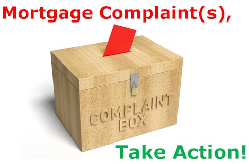 Mortgage Complaints: The CFPB Report and Your Options