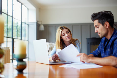 Improve Your Credit to Get Better Interest Rates