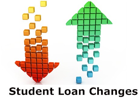 Student Loans: No Changes? Not for Everyone!