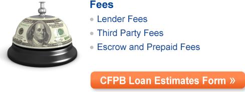 Mortgage Basics: Mortgage Fees