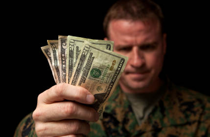 Military Debt Consolidation Loans