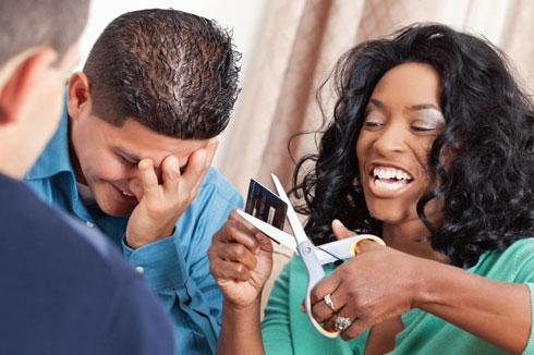 Discharged vs. Dismissed Bankruptcy