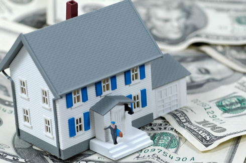 The Government & Mortgage Refinance