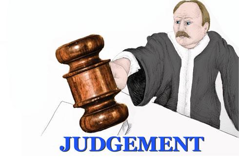 Advice on Judgment Garnishment