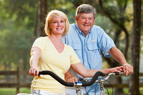 Qualifications for a Reverse Mortgage