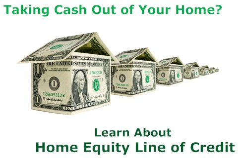 Home Equity Line of Credit   Flexible But...