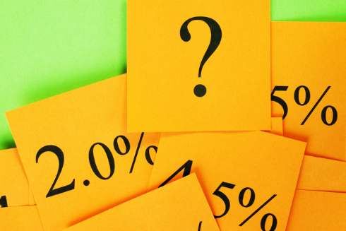 Rising Mortgage Rates: Fixed or Adjustable Rate Morgage?