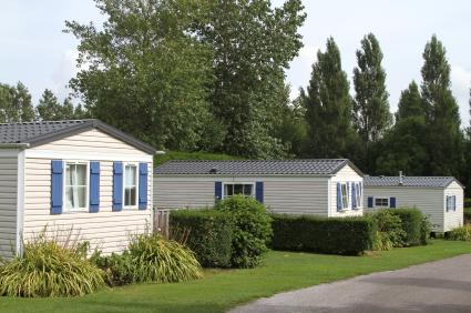 Mobile Home Refinance Options