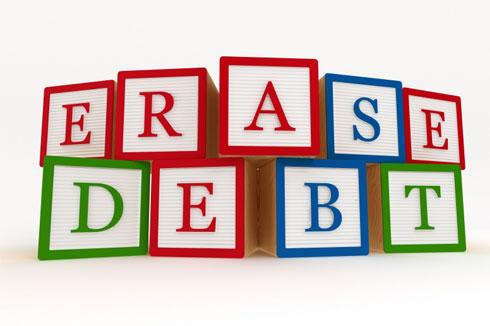 Debt Relief Information