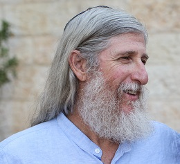 Betsalel Cohen