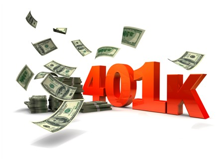 401k Withdrawal & Moving Money Abroad