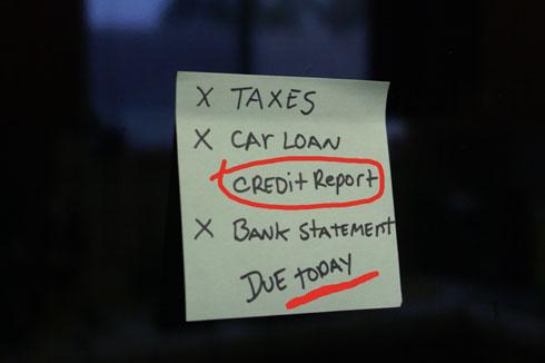 Ways to Reduce Credit Card Debt