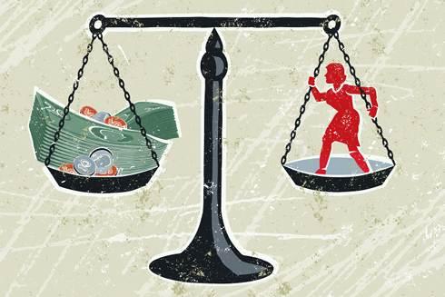 Wage Garnishment Law Clarified