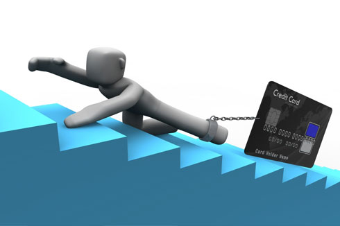 Comparing Debt Help Options