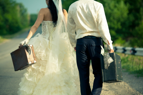 Will a Spouse's Bad Credit Hurt My Score?