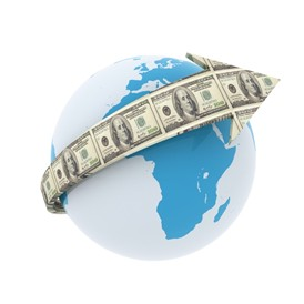 401-k Withdrawal and International Transfer