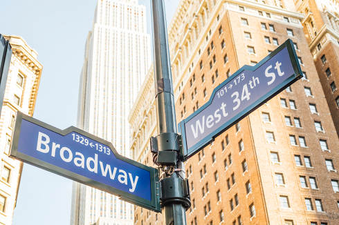 New York Collection Laws