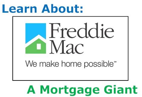 Freddie Mac Overview