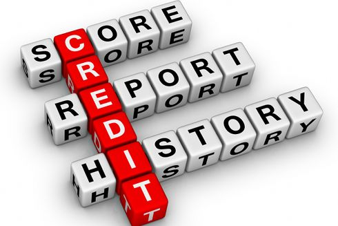 Defaulted Student Loan & Credit Report