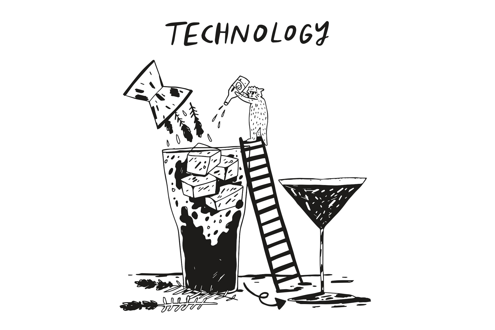 Technology web2