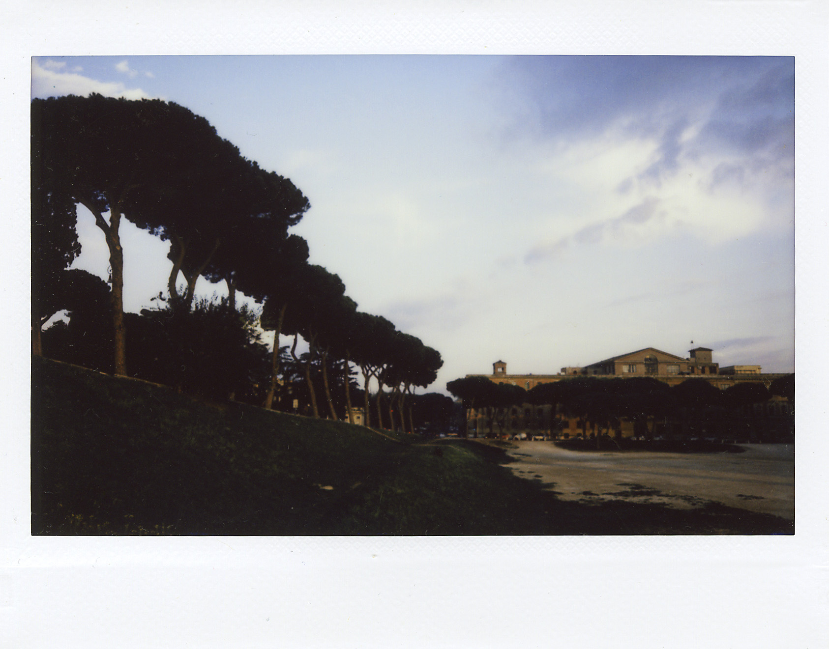 3. morning Circus Maximus
