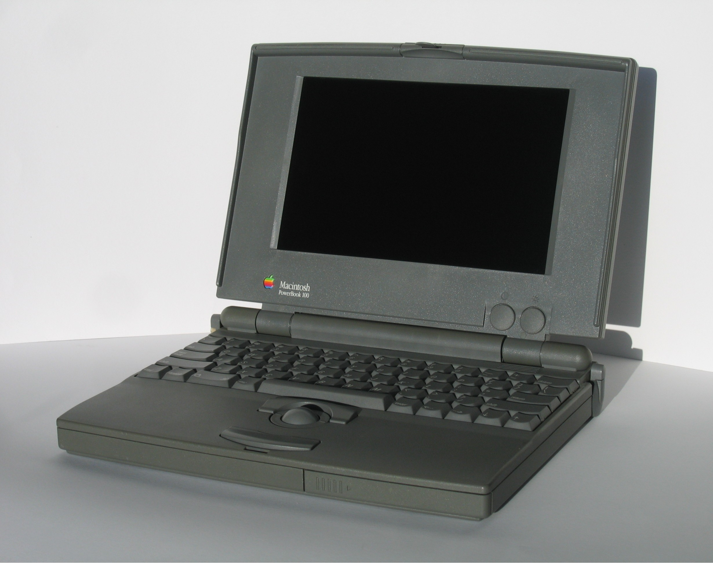 ApplePowerbook
