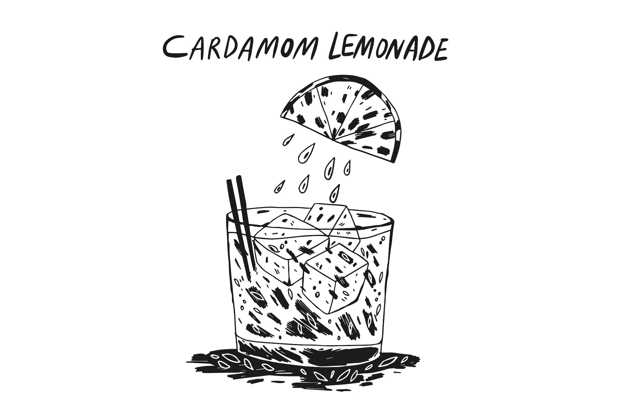 Cardamom Lemonade web2