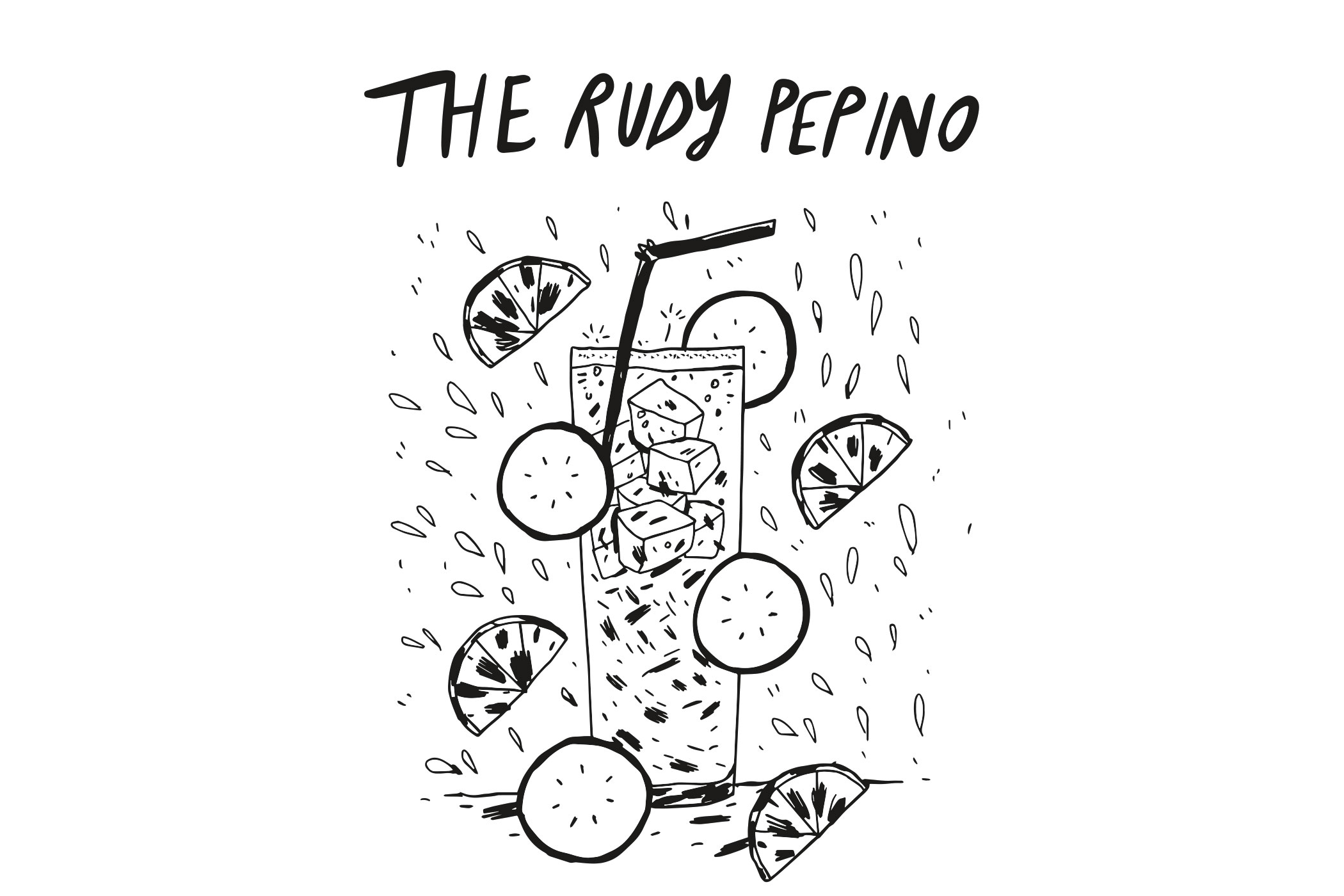 The Rudy Pepino web2
