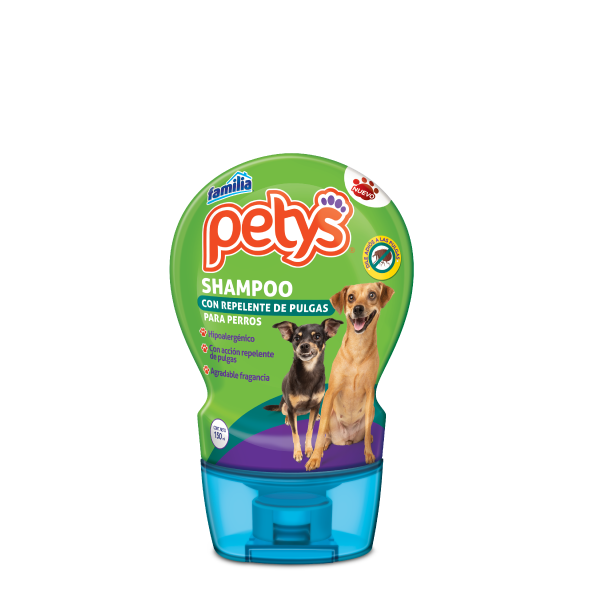 Shampoo Repelente Petys 150ml