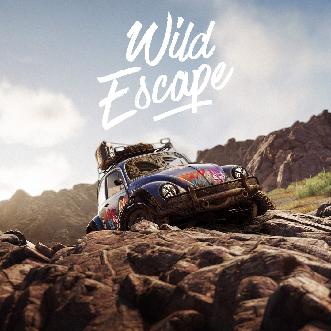 Wild Escape unnamed asset