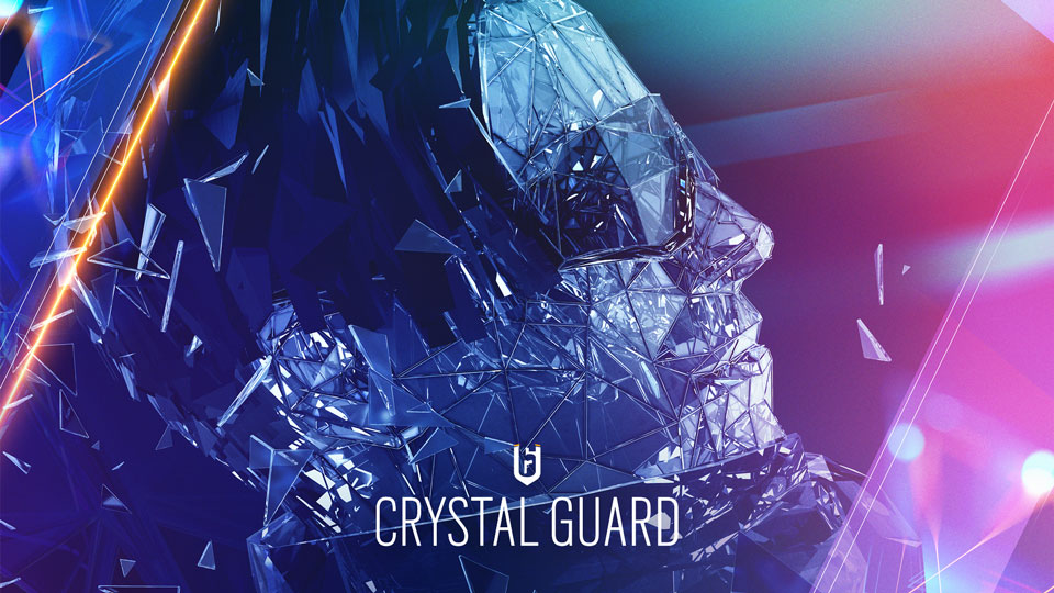 Rainbow Six Siege – Crystal Guard Operator and Map Guide - Image 1