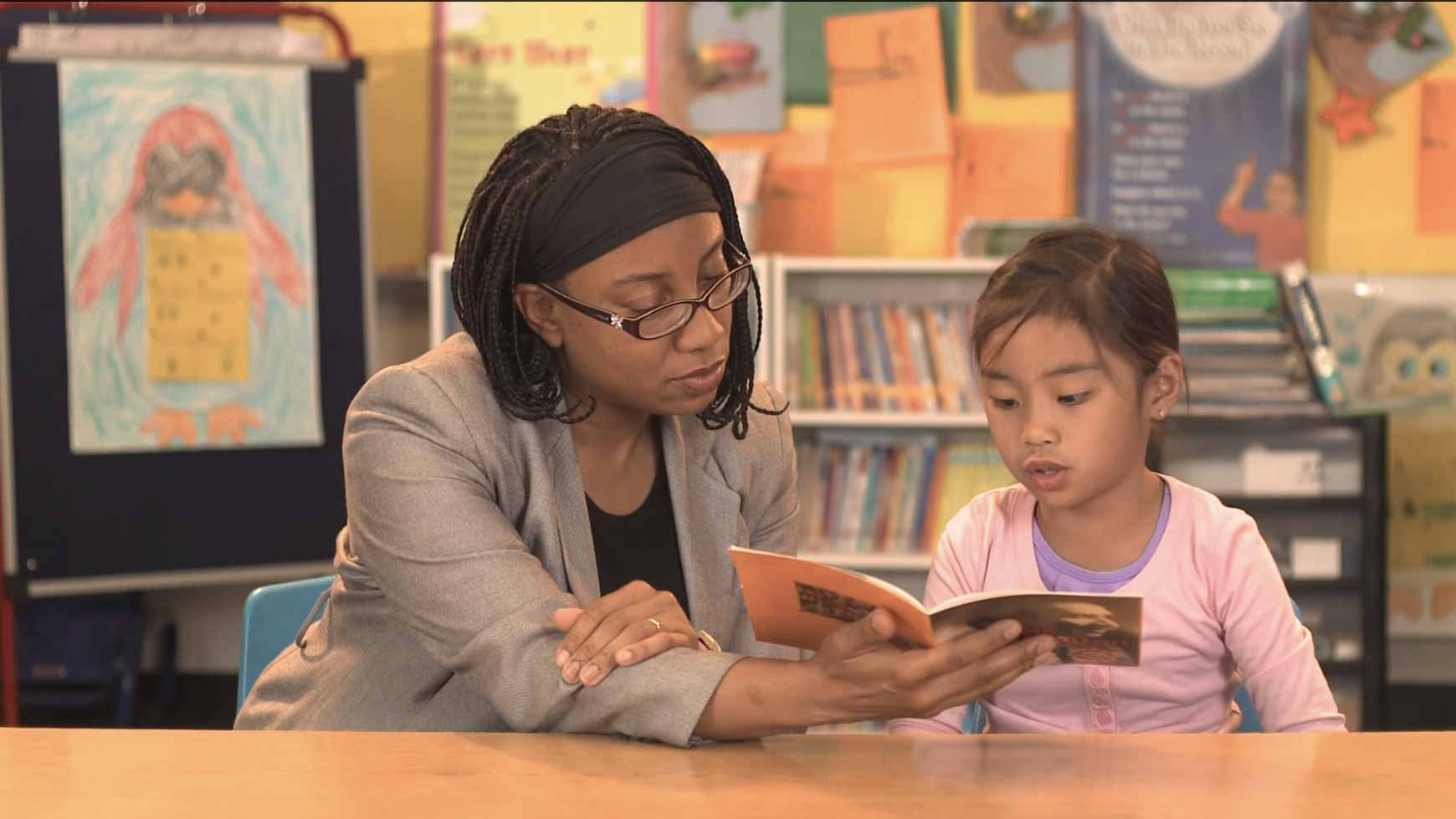 Video: Reading Fluency In First Grade Reading Skills In 1st Grade  Understood - For Learning And Thinking Differences