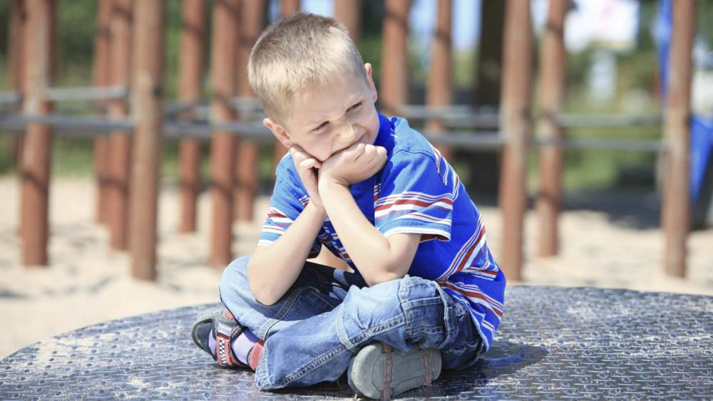 5 Tough Situations for Kids With Sensory Processing Issues